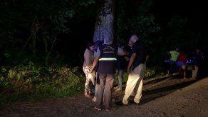 Capturan a sujeto involucrado en asesinato de una estudiante en Arraiján