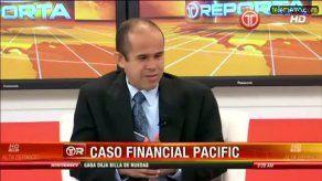 Entre los fondos de Coacecss existen 11 mdd de Financial Pacific