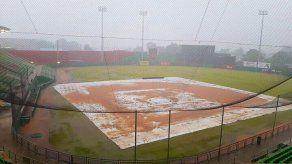 Segundo partido de la semifinal entre Herrera y Chiriquí pospuesto por fuertes lluvias