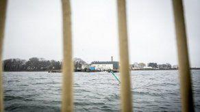 Una isla de Dinamarca deshabitada para alojar migrantes indeseables