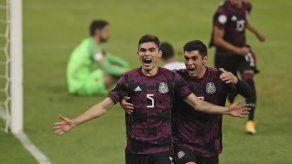 México y Honduras sellan boleto a Juegos Olímpicos
