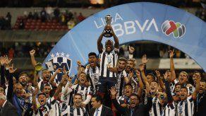 Monterrey vence en penales en América y es campeón