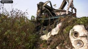 Al menos 37 personas murieron en un accidente de autobús en Camerún