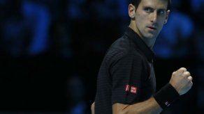 Djokovic-Nishikori y Federer-Wawrinka