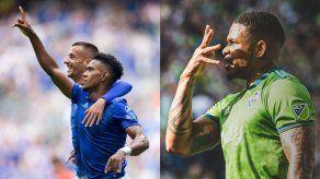 Román Torres y Yoel Bárcenas llegan con gol a la selección