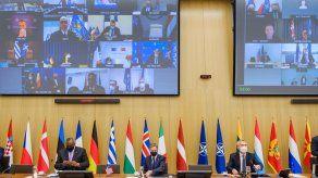 De acuerdo con la OTAN, la retirada de Afganistán será ordenada, coordinada y deliberada.