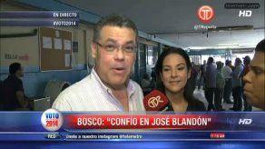 Vallarino habló sobre las diferencias existentes en el panameñismo