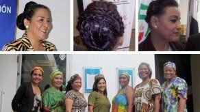Funcionarios rinden homenaje a la etnia negra