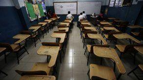 La Unión Nacional de Educadores confirma paro nacional para este viernes