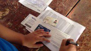 Ifarhu anuncia entrega de tarjetas clave social y pago de la Beca Universal