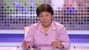 Diputada Prado reta a Weeden a debate televisivo sobre acuerdo de Barro Blanco