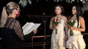 Costa Rica habilita matrimonio igualitario