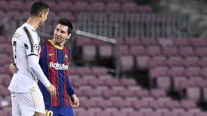 Siempre he tenido una relación cordial con Messi