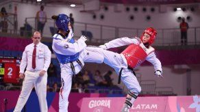 Carolena Carstens pierde el bronce y Panamá sigue sin medallas