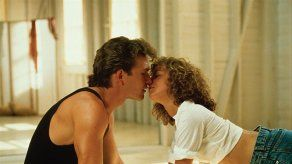 La secuela de Dirty Dancing no sustituirá a Patrick Swayze