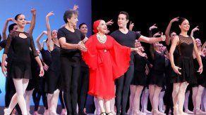 Directora Ballet de Panamá: Alonso abrió camino a bailarines latinoamericanos