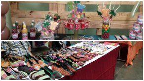 Inaugurarán bazar navideño en el Mercado de Artesanías