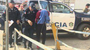Detención provisional a implicado en triple homicidio en El Chumical