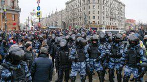 Kremlin: Comentarios de EEUU apoyan actos ilegales