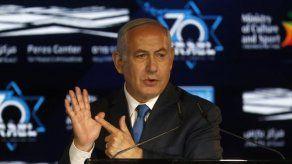 Netanyahu realizó una visita histórica a Omán