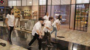 ¿Quiénes serán los eliminados del 2do programa de Top Chef Jr?
