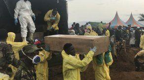 Sierra Leona: Menos esperanzas de sobrevivientes de aludes