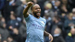 El City recupera segunda plaza tras vencer 3-0 a Aston Villa