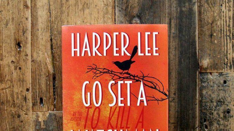 Llega la segunda novela de la autora de Matar un ruiseñor
