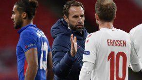 Inglaterra se estrella contra Dinamarca y pierde el liderato