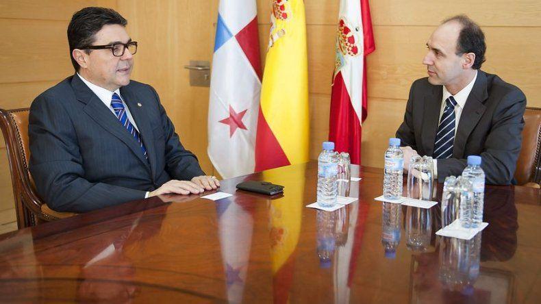 Panamá se ofrece a empresas españolas como puerta de entrada a América Latina