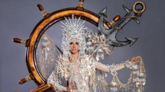 Llegó el día: Desfile de Trajes Típicos del Miss Universo ¿Dónde verlo?