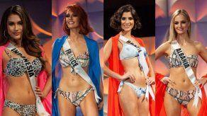 Se revelan las 20 semifinalistas de Miss Universo 2019