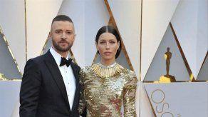 Justin Timberlake y Jessica Biel comparten una gran afición por el sarcasmo