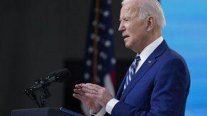 Biden designa conjunto diverso para ocupar puestos de jueces