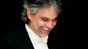 Andrea Bocelli cautivará a Panamá en concierto el 22 de abril