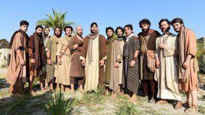 El vestuario de la  telenovela Jesús  superó a cualquier otra producción bíblica