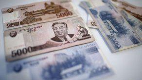 ¿Cuánto vale un dólar en la economía norcoreana?
