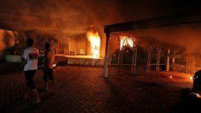 Embajador de EEUU asesinado en ataque en Libia apoyó la revuelta