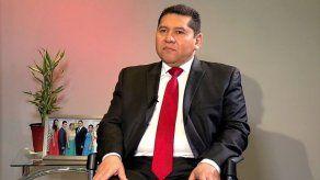 De León defiende Ley de Antiblindaje aprobada por insistencia