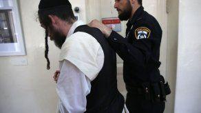 Detenidos 22 ultraortodoxos judíos en Israel por abusos sexuales