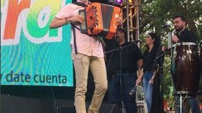 Segunda audición de Cuna de Acordeones será en Santiago el 19 de mayo