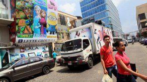 Reexportaciones a Cuba de Zona Libre de Colón sumaron 335 millones de dólares