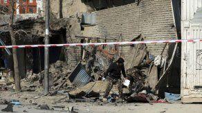 Funcionarios: bombas causan 3 muertos