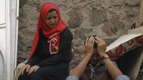 Un grupo de teatro devuelve la sonrisa en un Yemen en guerra