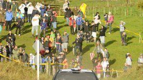 Sebastien Loeb gana el rally de Nueva Zelanda