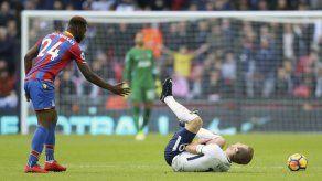 Varias bajas en Inglaterra para amistoso contra Brasil