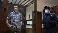 El opositor ruso Alexei Navalni.