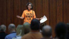 Universidades privadas de Texas dicen no a armas de fuego