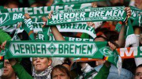 Un hincha del Werder Bremen murió en estadio tras derrota ante Bayern