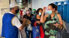 Uso de mascarillas y pantallas faciales ha reducido incidencia de otras enfermedades